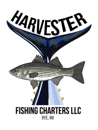 Harverster Fishing Charters LLC - Inshore and Offshore Striped Bass Charters, Tuna Fishing Charters, and Private Charters in Rye NH